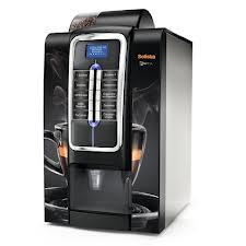 VendCoffee - Necta Solista coffee vending machine