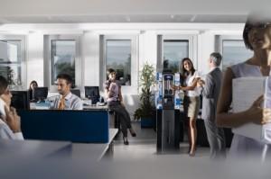 VendCoffee Clients - Work Places